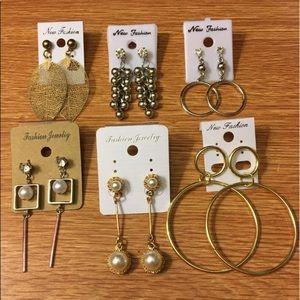 Jewelry - Earrings $5 EACH